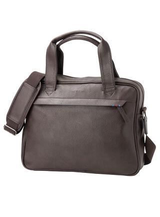 Bolso Laptop Bag Classic Rocha,Café,hi-res