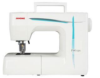 Máquina de coser Janome FM725,,hi-res