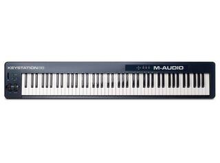 Controlador MIDI M-Audio 88 Teclas,,hi-res