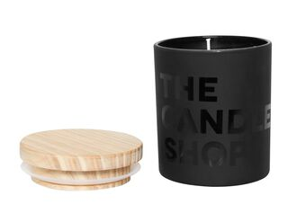 Vela Black Tilo y Bambú The Candle Shop,,hi-res