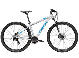 Bicicleta MTB Trek Marlin 4 Aro 29 2018,Plata,hi-res