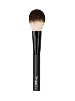 Brocha Maquillaje Wide Powder L'Oréal,,hi-res