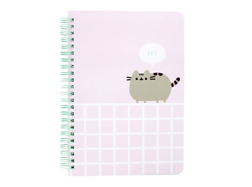 Cuaderno%20Pusheen%20Sweet%20Dream%20Rosa%20M%20La%20Papelaria%20%26%20Co%2C%2Chi-res