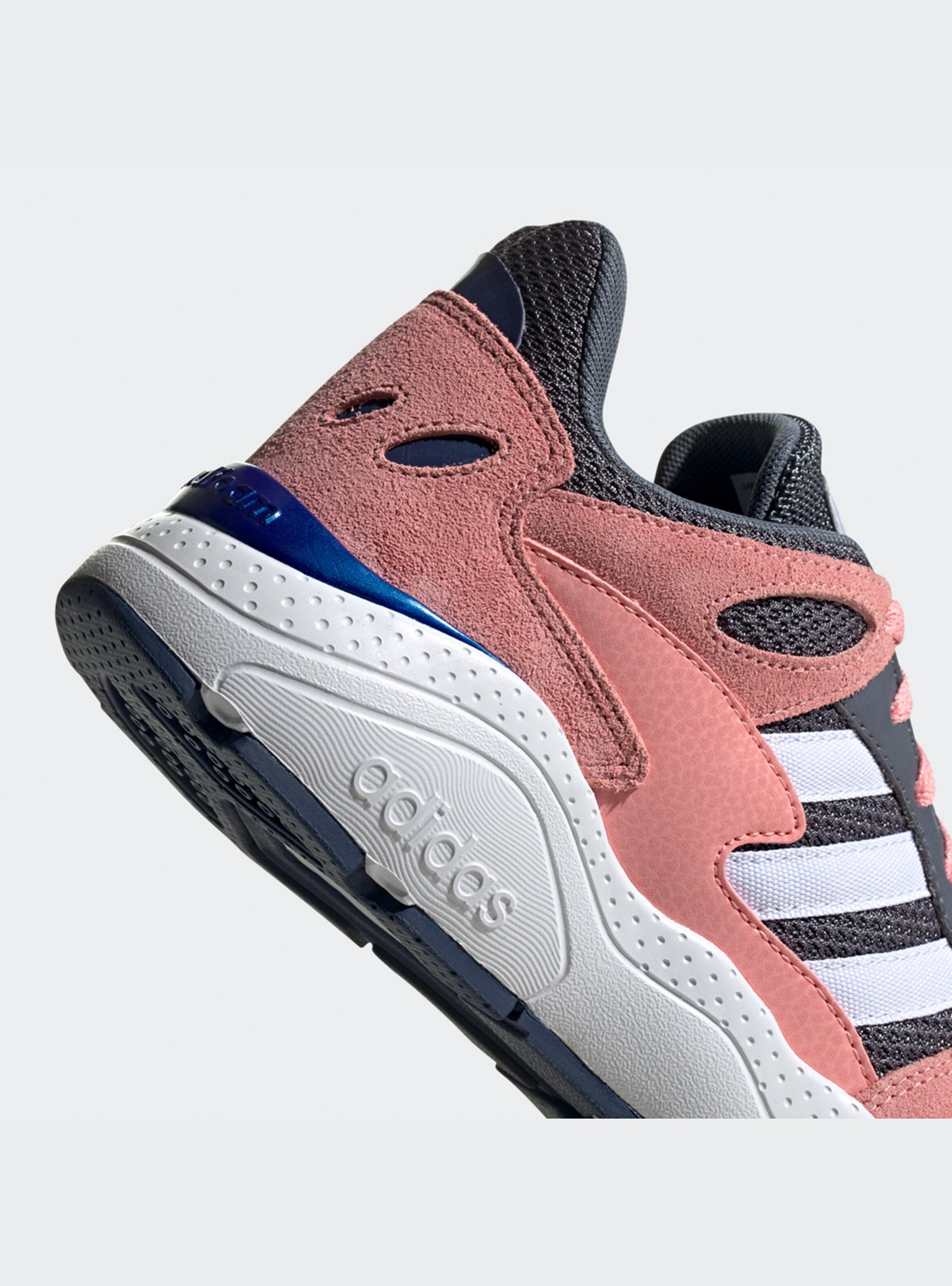 zapatillas adidas mujer training