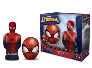 Estuche 3D Spiderman Gelatti 5b344120390f