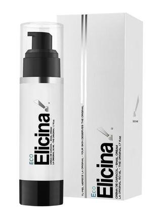 Crema de Cara Nutritiva Ecológica Elicina,,hi-res