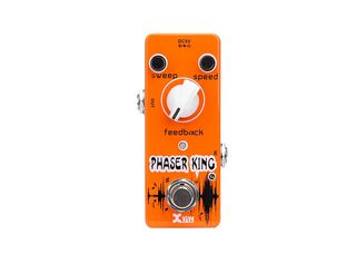 Micro Pedal Xvive Phaser King,,hi-res