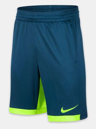 Short Nike Básico Niño,Azul,hi-res