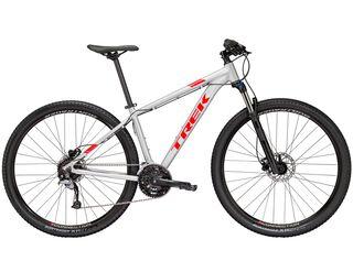 Bicicleta MTB Trek Marlin 7 Aro 27,5 2018,Plata,hi-res