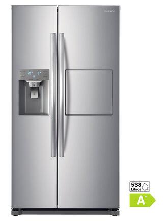 Refrigerador No Frost Side by Side Daewoo FRSZB553FA 538 Litros,,hi-res