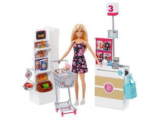 Barbie Día de Compras,,hi-res