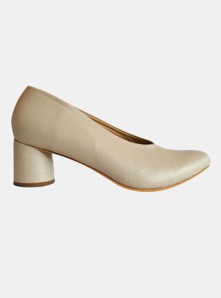 Zapato de Vestir Aurora Conejero Poly,Beige,hi-res