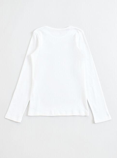 Camiseta%20Manga%20Larga%20Solid%20Color%20Ni%C3%B1a%20Tribu%2CLino%2Chi-res