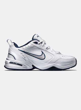 Zapatilla Nike Air Mon Training Hombre,Blanco,hi-res