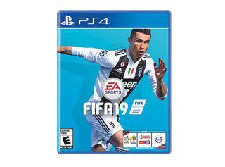 Juego PS4 Fifa 19,,hi-res