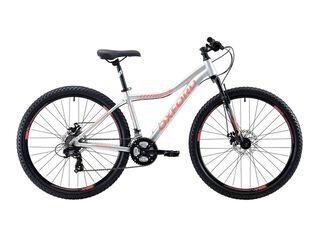 Bicicleta MTB Oxford Mujer Venus 1 Aro 27.5 Freno Disco,Plata,hi-res
