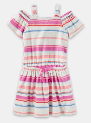 Vestido Niña 2 A 4 Años OshKosh B'Gosh,Diseño 1,hi-res