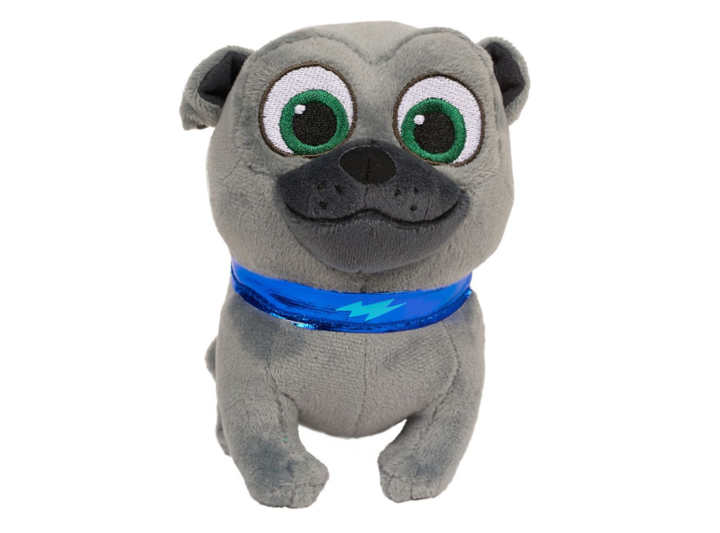 Peluche Bingo Beans Puppy Dog Pals Disney - Peluches Niñas  81d84e34977