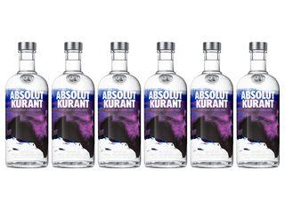 Vodka Absolut Kurant 40° Caja 6 Unidades 750 cc,,hi-res