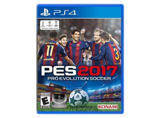 Juego PS4 PES 2017,,hi-res
