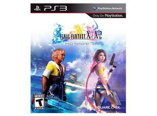 Juego PS3 Final Fantasy X-X2 HD,,hi-res