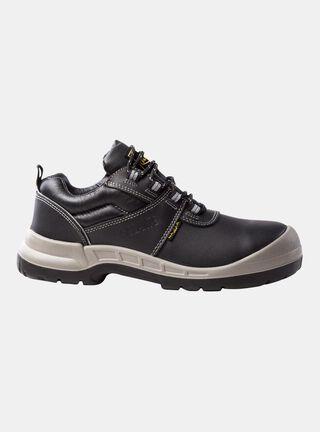 Zapato de Seguridad Nazca Panam Supervisor Hombre,Negro,hi-res