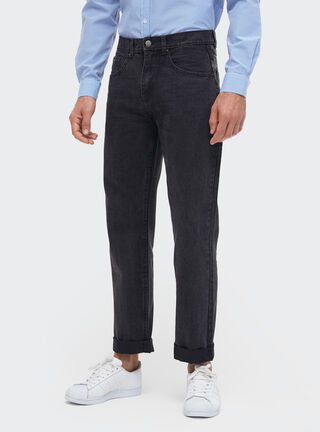 Jeans Recto Rainforest,Grafito,hi-res
