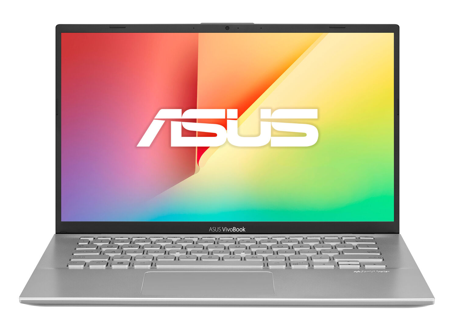 Notebook Asus Vivobook X412fa-ek728t Intel Core i3 4GB Ram 256GB SSD 14