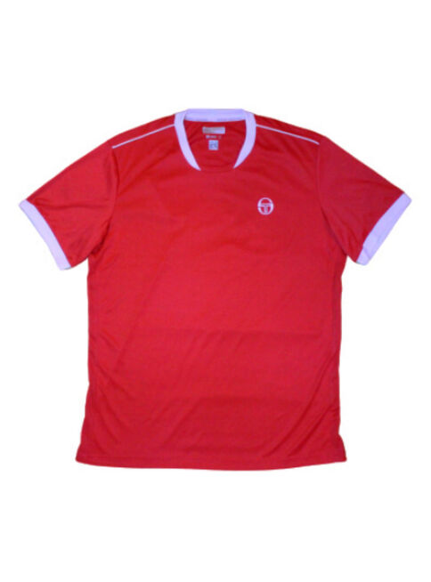 Club%20Tech%20T-Shirt%20Sergio%20Tacchini%2CRojo%2Chi-res