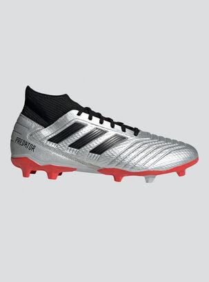 0b58840f Zapatilla Adidas Fútbol Predator 19.3 Firm Ground Hombre