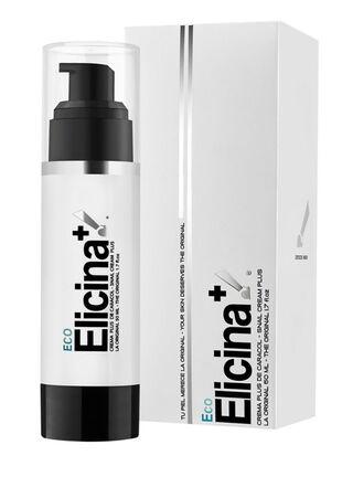 Crema de Cara Humectante Ecológica Elicina,,hi-res