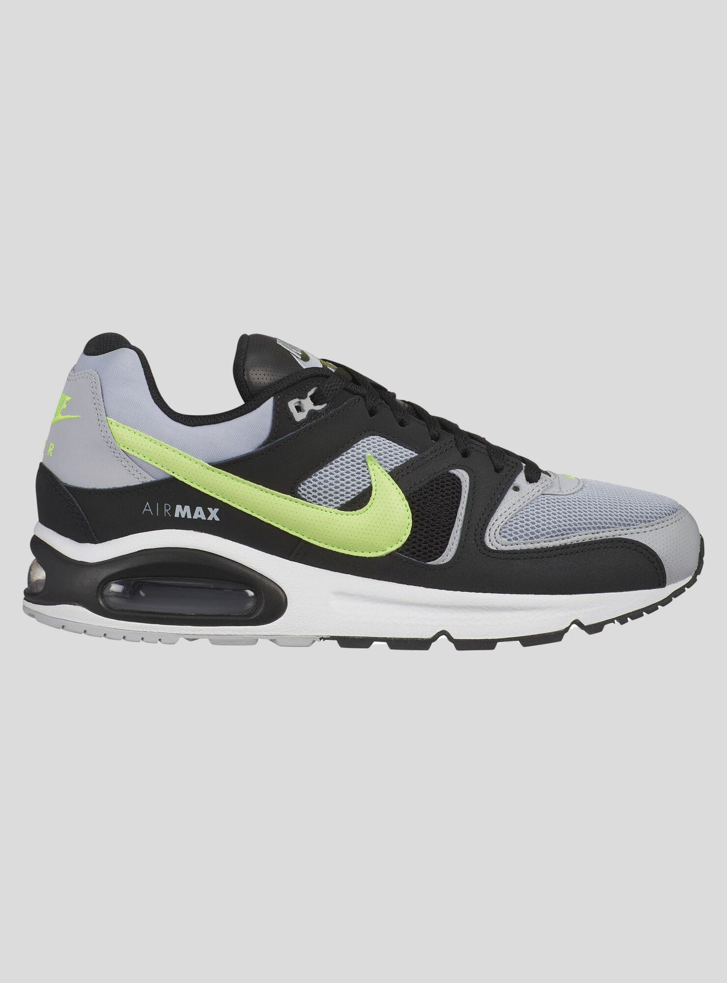 da24ce9a Zapatilla Nike Air Max Command Urbana Hombre en Zapatillas Hombre ...