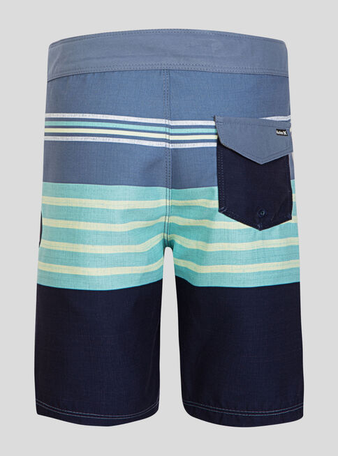 Traje%20de%20Ba%C3%B1o%20Short%20Azul%20Ni%C3%B1o%20Hurley%2CAzul%2Chi-res