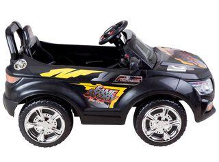 Kidscool Auto a Batería Tipo Audi Negro,,hi-res