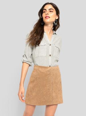 ffc07a0426 Faldas - El estilo que se lleva en el mundo