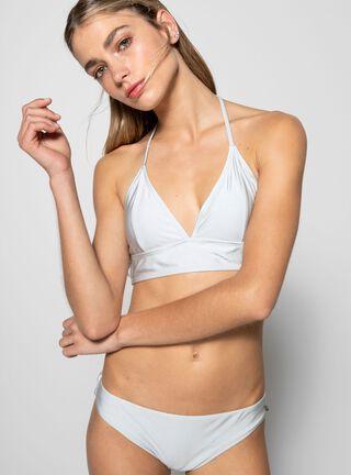Bikini Top Opposite,Plata,hi-res