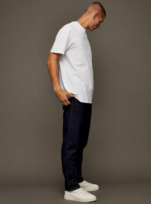 Jeans%20Raw%20Denim%20Stretch%20Slim%20Topman%2C%C3%9Anico%20Color%2Chi-res