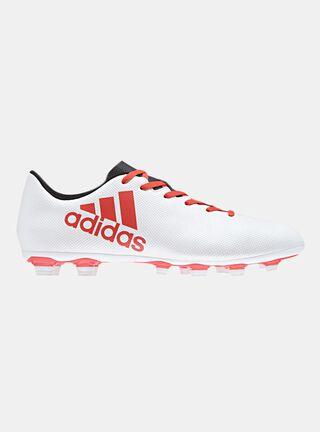 Zapatillas Adidas X 17.4 Fútbol Hombre,Blanco,hi-res