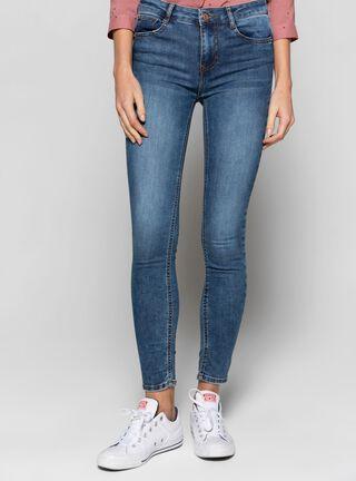 Jeans Push Up Foster,Azul Eléctrico,hi-res