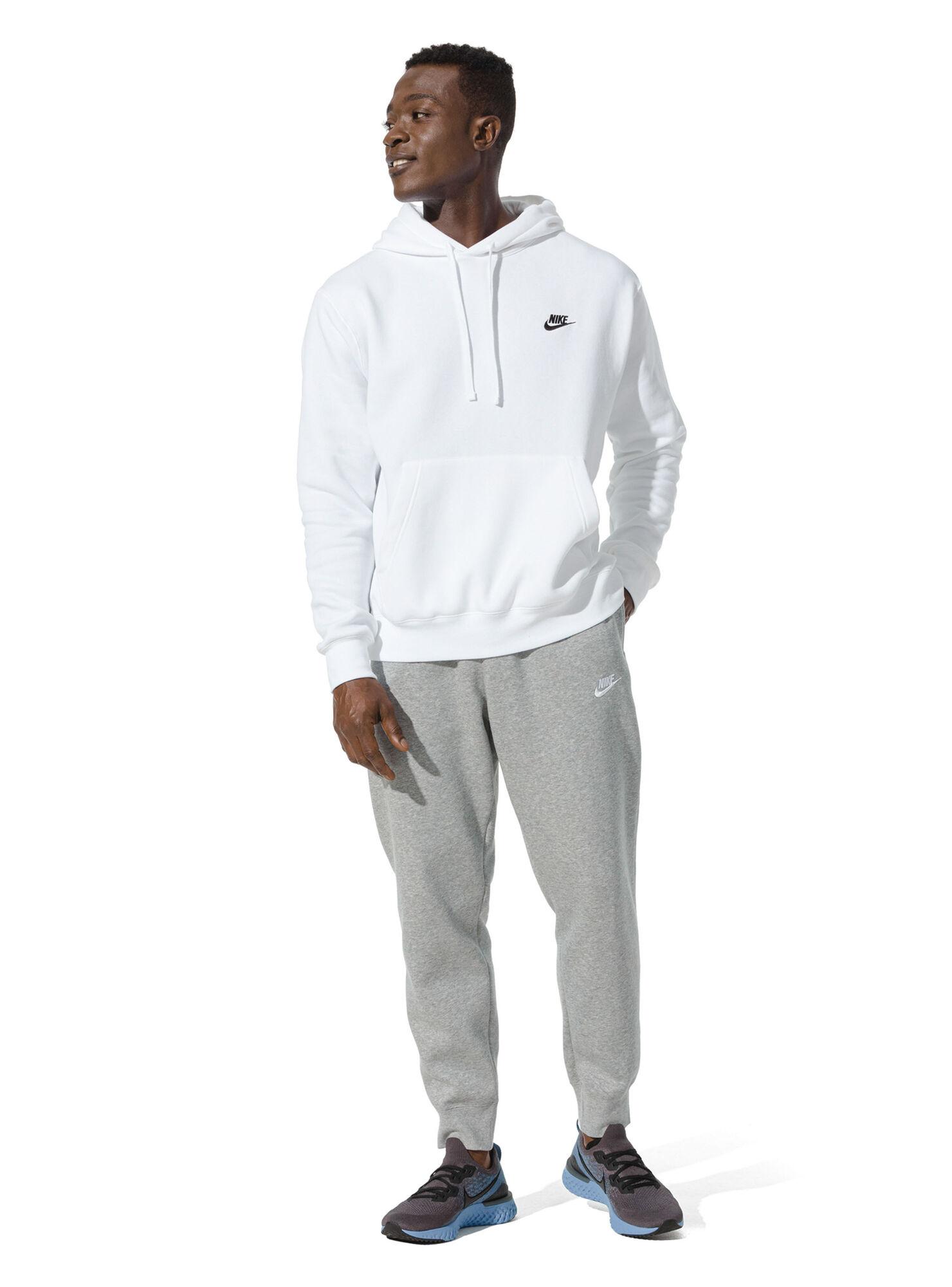 Pantalon Nike Sportswear Club Fleece Hombre Pantalones Y Buzos Paris Cl