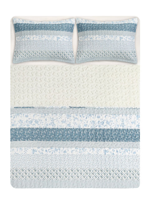 Quilt%20King%20Stylo%20Dise%C3%B1o%20Flores%20Sherpa%2CAzul%20Petr%C3%B3leo%2Chi-res