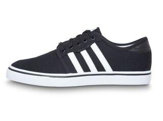 release date: a39ec 348ec Zapatilla Adidas Seeley Urbana Niño