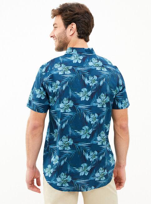 Camisa%20Manga%20Corta%20Full%20Print%20Viscosa%20Rainforest%2CAzul%20Oscuro%2Chi-res