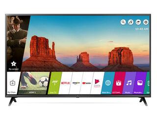 "LED 43"" LG Smart TV Ultra HD 4K 43UK6200,,hi-res"