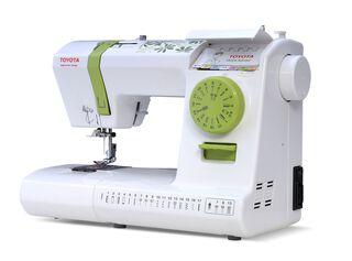 Máquina de coser Toyota ECO17C,,hi-res