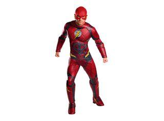 Disfraz Flash Adulto XL Carnaval,Único Color,hi-res