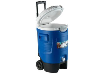 Cooler 5 Gallo Sport Roller Igloo,,hi-res