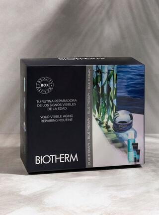 Set Anti Edad Blue Therapy Multi-Defender Biotherm,,hi-res