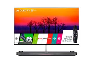 "OLED 65"" LG Smart TV Ultra HD 4K 65W8,,hi-res"
