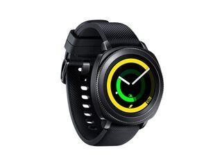 Smartwatch Samsung Gear Sport Negro,,hi-res
